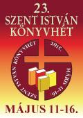 Válogatás a Szent István Társulat ünnepi könyvhetének kiadványaiból
