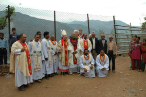 """""""A ti Istenetek megvédte a falunkat"""" – egy nepáli magyar önkéntes beszámolója"""