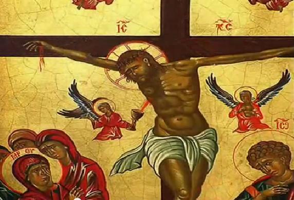 Esti ima - Anima Christi  (Szent Ignác)