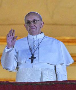 Ferenc pápa Ecuadorban: Milyen világot hagyunk a következő nemzedékre?