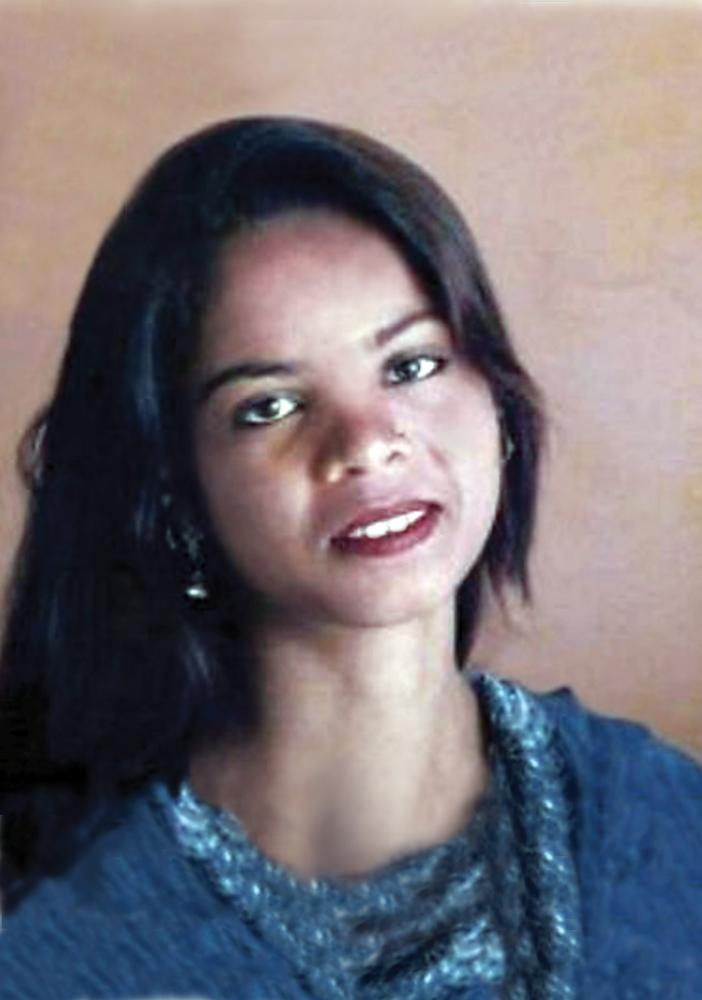 A pakisztáni legfelsőbb bíróság felfüggesztette Asia Bibi halálos ítéletét