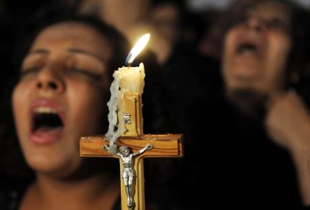 Folytatódik a XXI. századi keresztény üldözés