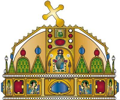 Himnusz Szent István királyról - reggeli imádság