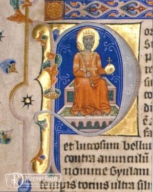 Augusztus 20 - Szent István király, Magyarország fővédőszentje