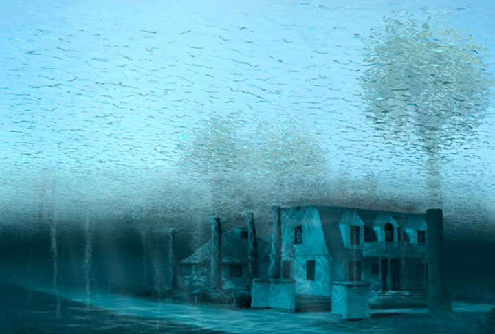 Nagyvárosok hullámsírban?