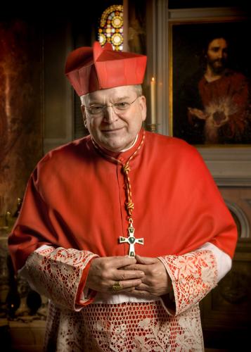Burke bíboros: A helyi különbségek ellentétesek a katolicizmussal