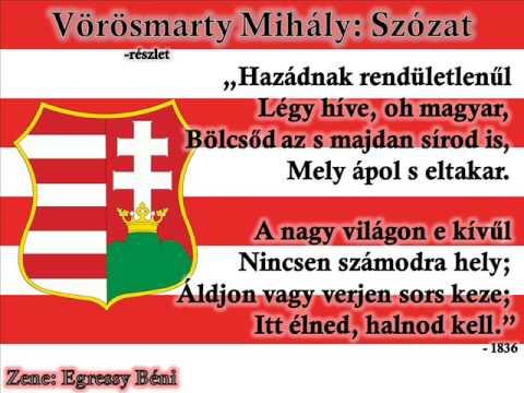 Vörösmarty Mihály halálának 160. évfordulójára