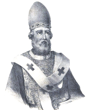 December 11- Szent I. Damazusz pápa