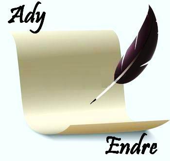Ady Endre - Karácsony