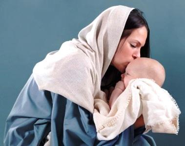Január 1 - Szűz Mária Isten anyja, Újév napja, Béke világnapja
