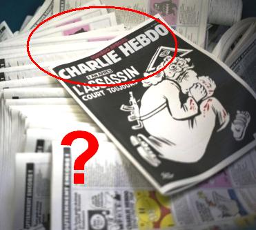 La Croix – Charlie Hebdo! Egy gyilkos isten?
