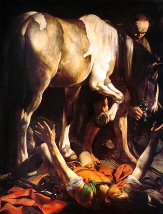 Január 25 - Szent Pál apostol megtérése (Pálfordulás)