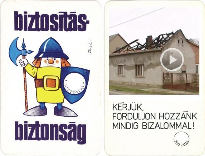 BIZTOSÍTÓ - SOKK