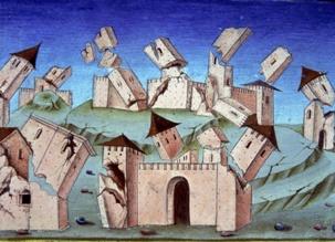 Dekadencia a XV. és a XXI. századi Európában