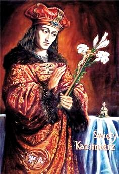 Március 4- Szent Kázmér királyfi, Szombathely város bombázásának 71. évfordulója