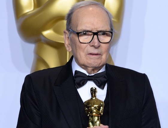 Interjú az Oscar-díjas Ennio Morriconéval