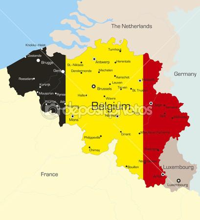 Terror Brüsszelben