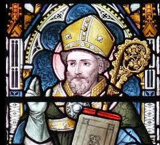 Április 21 - Szent Anzelm püspök, egyháztanító