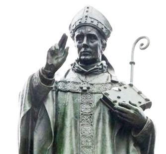 Április 23 - Szent Adalbert püspök, vértanú