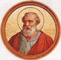 Àprilis 26 -Szent Klétusz