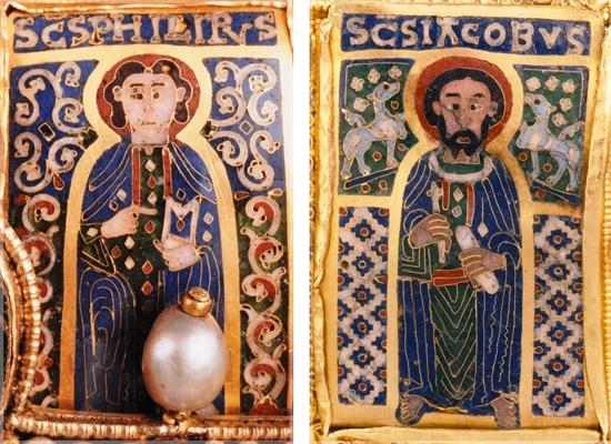 Május 3 - Szent Fülöp és Szent Jakab apostolok