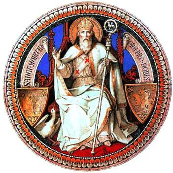 Június 16- Szent Márton püspök ereklyéinek átvitele