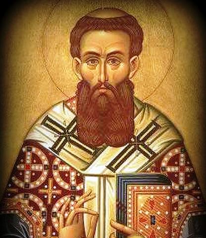 Június 28 - Szent Iréneusz püspök és vértanú