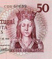 Július 4- Portugáliai Szent Erzsébet