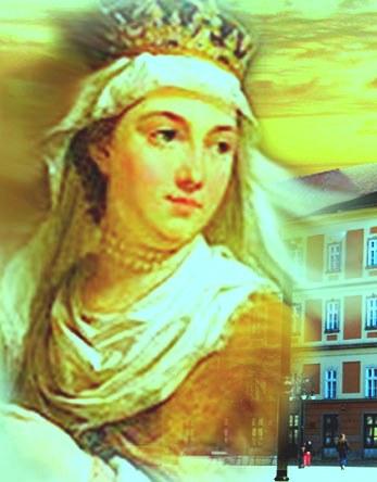 Július 18 - Szent Hedvig királynő