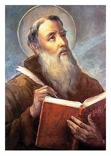 Július 21- Brindisi Szent Lőrinc
