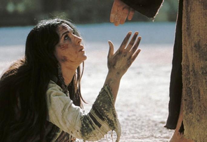 Július 22- Szent Mária Magdolna bűnbánó