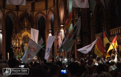 Ezerkétszáz magyar fiatal vesz részt az IVT előtalálkozóin Frissítve!