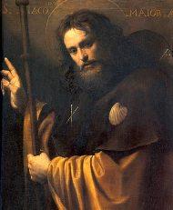 SZENT JAKAB APOSTOL, az idösebb