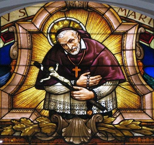 Augusztus 1- Liguori Szent Alfonz Mária