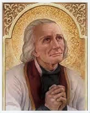Augusztus 4 - Vianney Szent János
