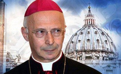 Angelo Bagnasco genovai bíboros figyelmeztetése