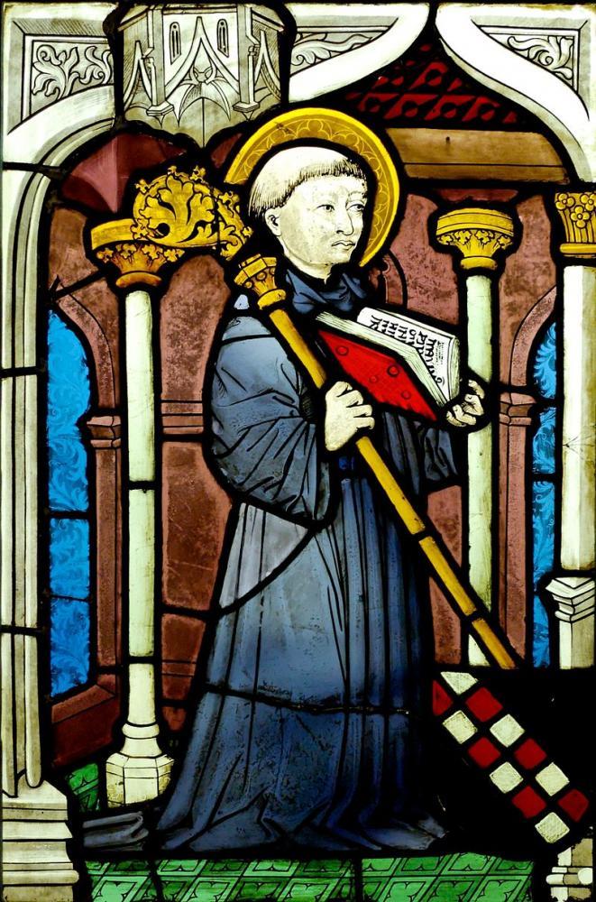 Augusztus 19- Szent Bernát apát