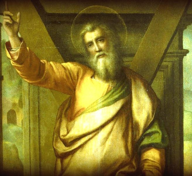 Augusztus 24- Szent Bertalan apostol