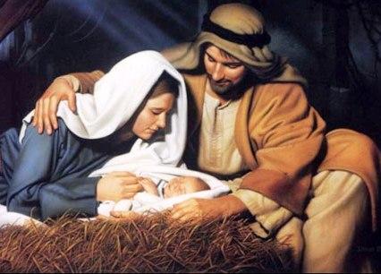 A Gyermek Jézus napja