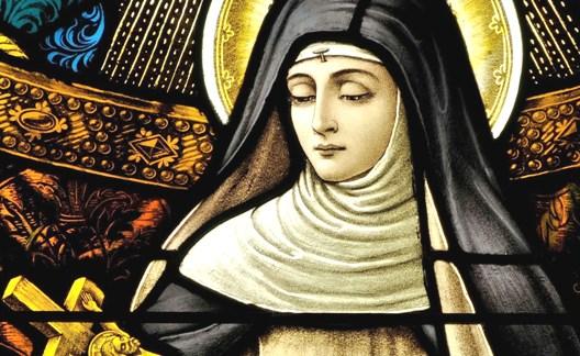 Augusztus 27 - Szent Mónika, az édesanyák védőszentje
