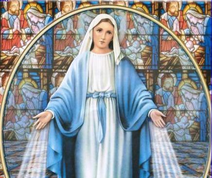 Szeptember 12- Szűz Mária nevenapja