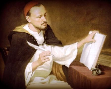Szeptember 17 - Bellarmin Szent Róbert egyháztanító