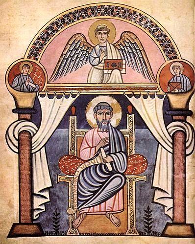 Szeptember 21- Szent Máté apostol és evangélista