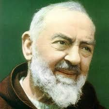 Szeptember 23- Szent Pio atya