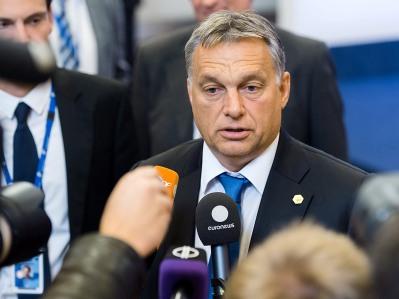 Interjú Orbán Viktor miniszterelnökkel