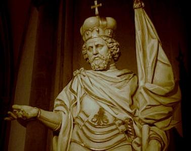 Szeptember 28- Szent Vencel vértanú