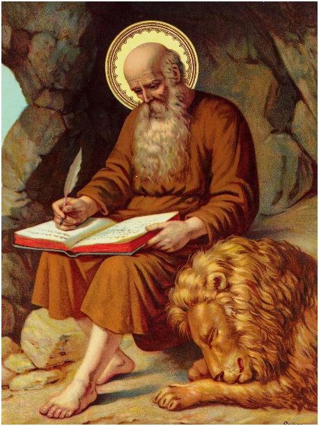 Szeptember 30- Szent Jeromos, egyháztanító