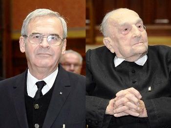 Magyar Becsület Rend - Olofsson Placid, Tőkés László