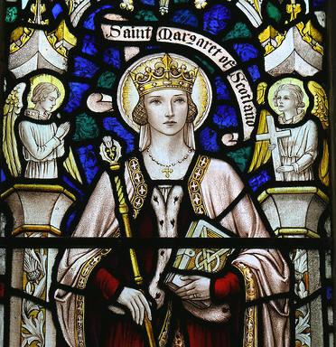 November 16 - Skóciai Szent Margit