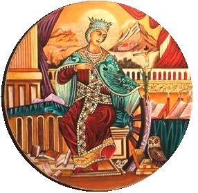 November 25- Alexandriai Szent Katalin szűz és vértanú